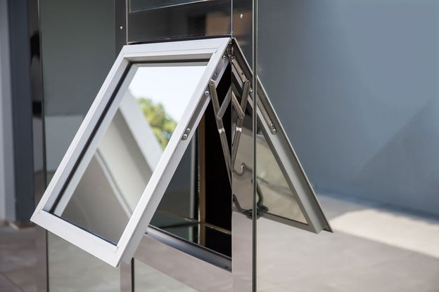 a stylish VELUX Windows